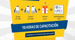 certificación LPIC-1