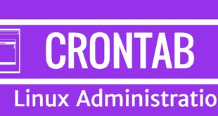 Logo Crontab