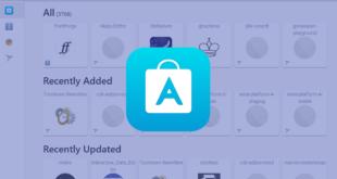 linux app store