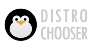 Distro Chooser