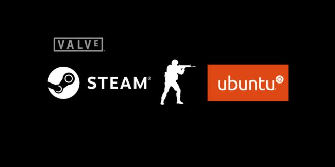 posiblemente Steam será compatible con Ubuntu