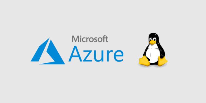 Linux en Azure